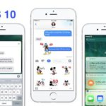 iOS 10 – Unlocking vs Opening in iPhone