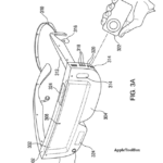 Apple's New Headset Design Patent Approved Today