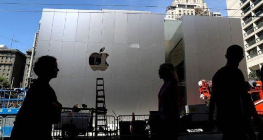 Apple EU Tax Problem