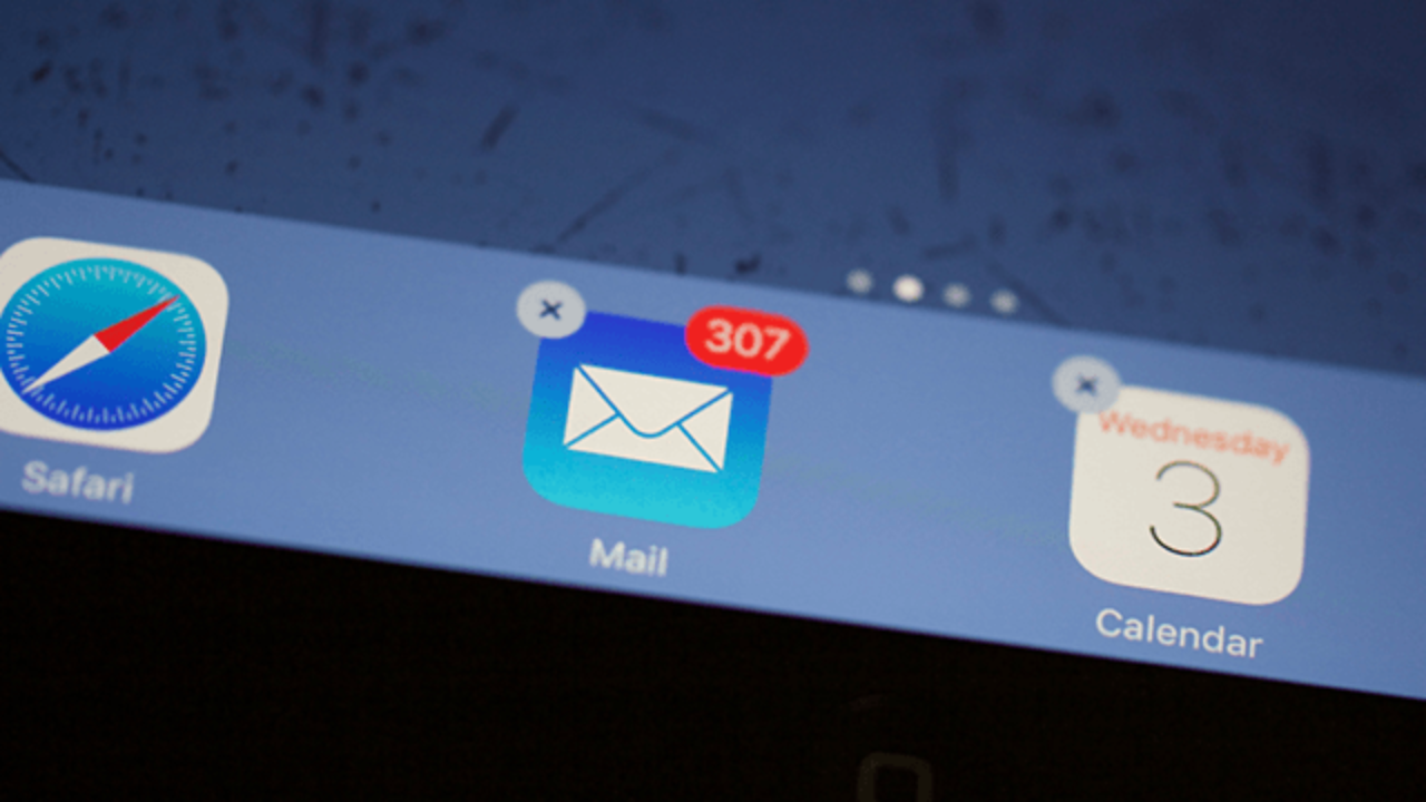 Apple mail app for mac