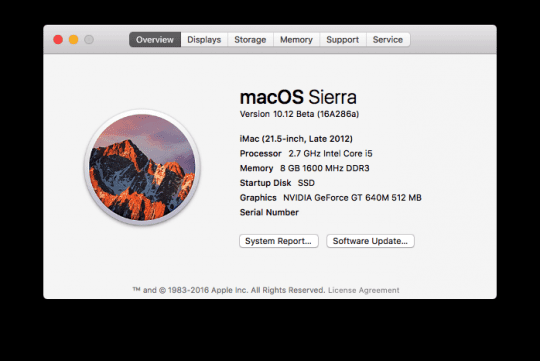 How to use Storage optimization in macOS Sierra