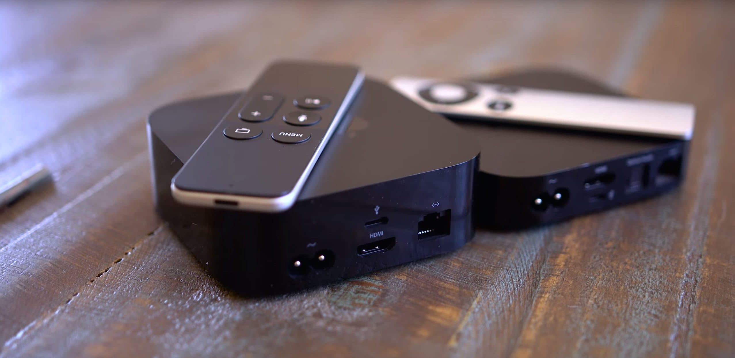 How-To enable or disable VoiceOver on Apple TV - AppleToolBox