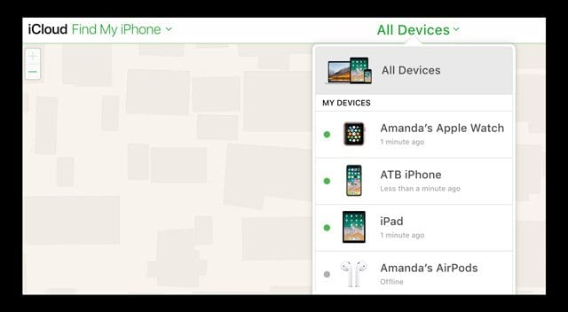 What to Do If Your Device Doesn't Show Up in Find My iPhone