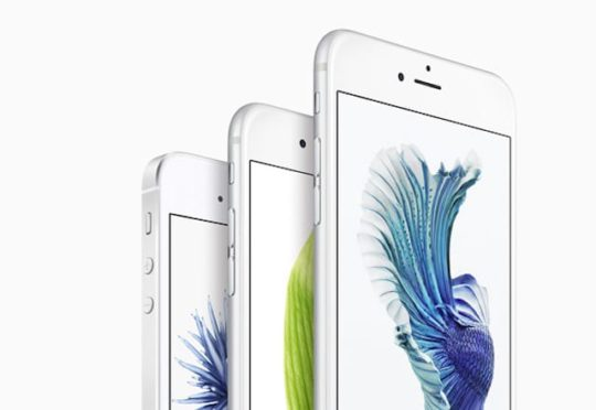 iPhone 7 Models constrained by Samsung Capacity