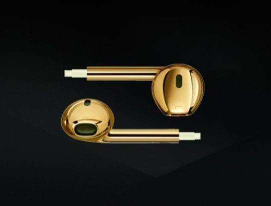 iPhone 7 Luxury Package