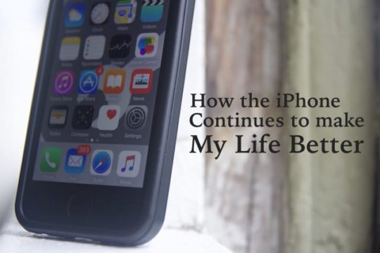 Practical iPhone Tips