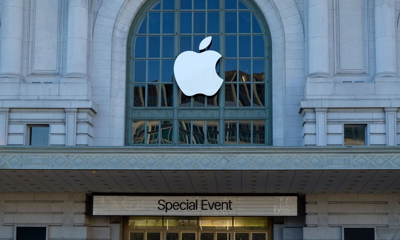Apple Sept Event
