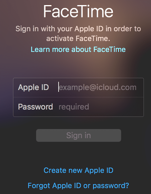 Facetime-1 FaceTime for iOS - How to Fix Troubleshoot iOS iPhone/iPad