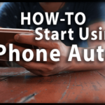Start Using iPhone Autofill, How-To