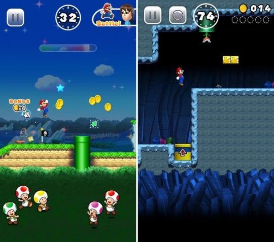 Nintendo and the app store economy
