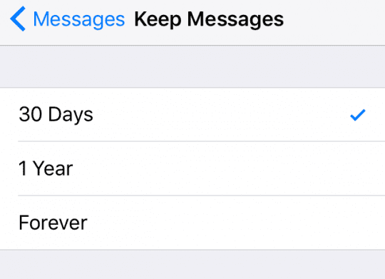 how to delete shared content in messenger after deleting conversation