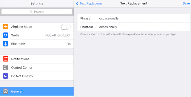 iPhone Predictive Text, iPhone emoji Keyboard Not Working, How-To Fix