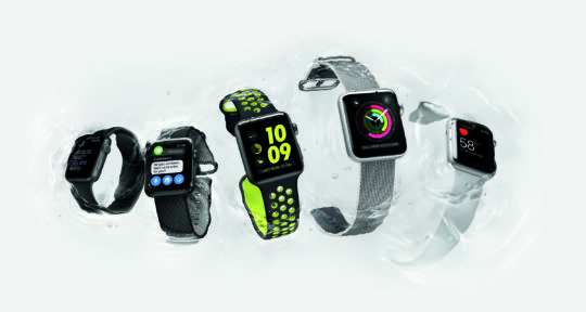 Apple Rebranding of Watch