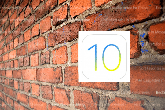 iOS 10 update bricked your iPhone? How-To Fix
