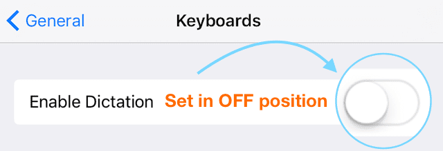 iPhone Keyboard Lag, Not Working? How-To Fix
