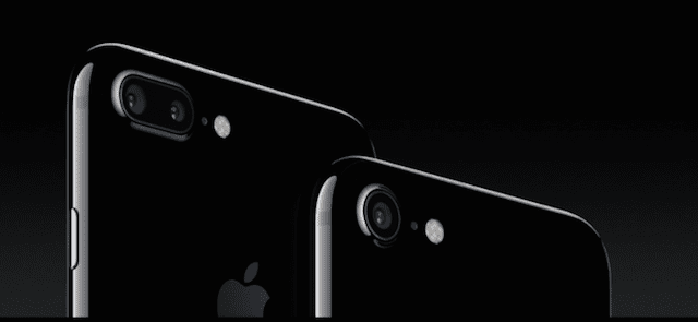 Future iPhone Could Feature iPhone Grip Sensors