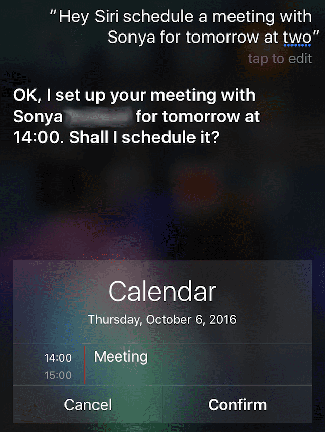 Hello, Hey Siri Tricks and Tips That Work - AppleToolBox