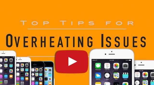 iPhone Overheating or Hot? How-To Fix