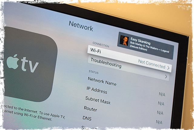 Connect iPad or iPhone to Apple TV Without WiFi Using Peer-to-Peer AirPlay