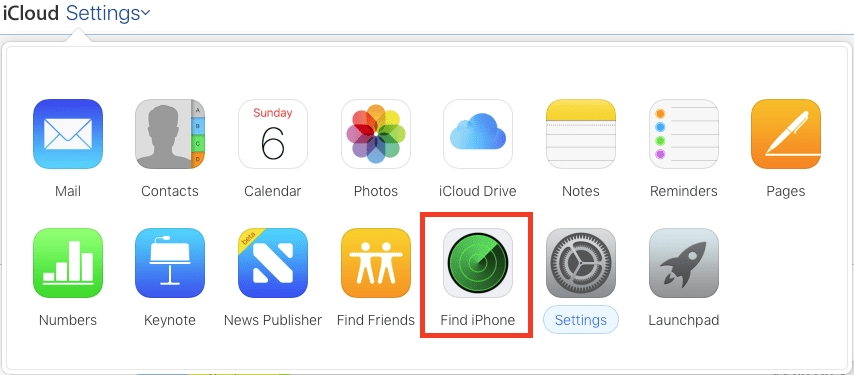 Essential tips on using iCloud.com