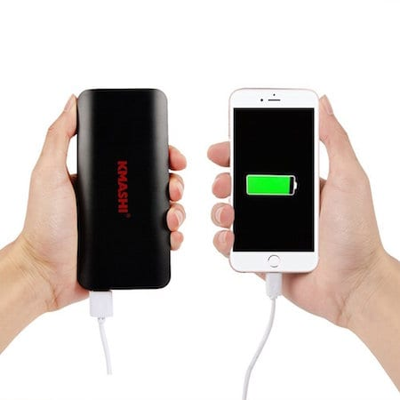 iPhone Battery Banks