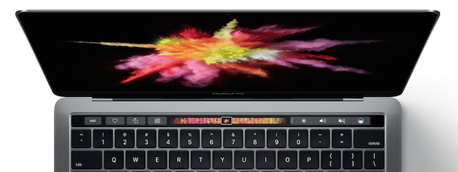 The New Macbook Pro and Future of Macs