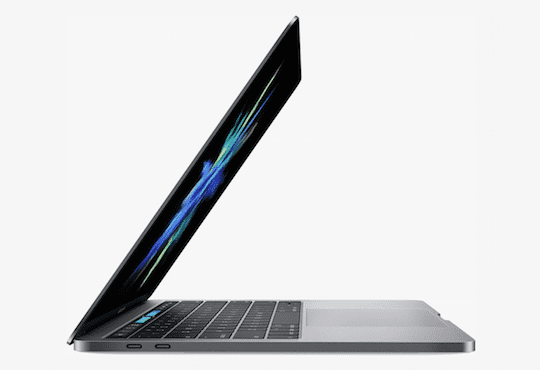 Macbook Pro and the future of Mac