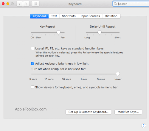 How to Setup Hey Siri on Your Macbook