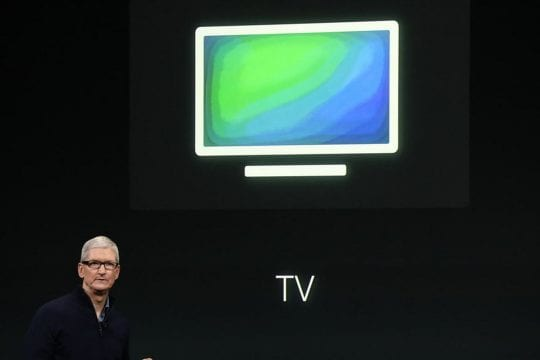 Apple TV Future