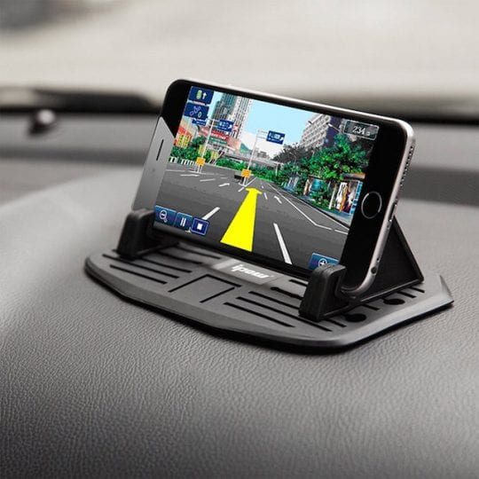 Best Iphone  Cradle For Car