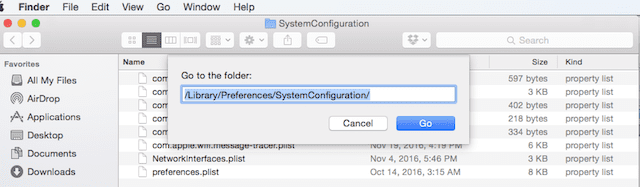 macos wi-fi system configuration