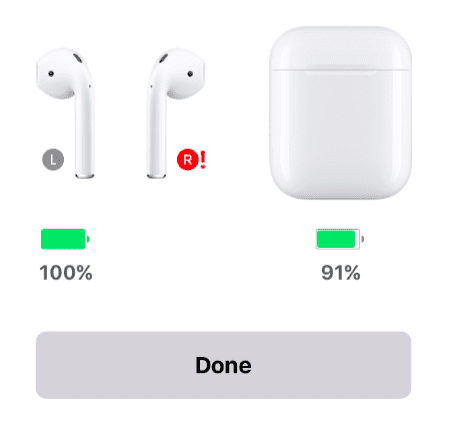 AirPods One Side Not Working, How-To Fix