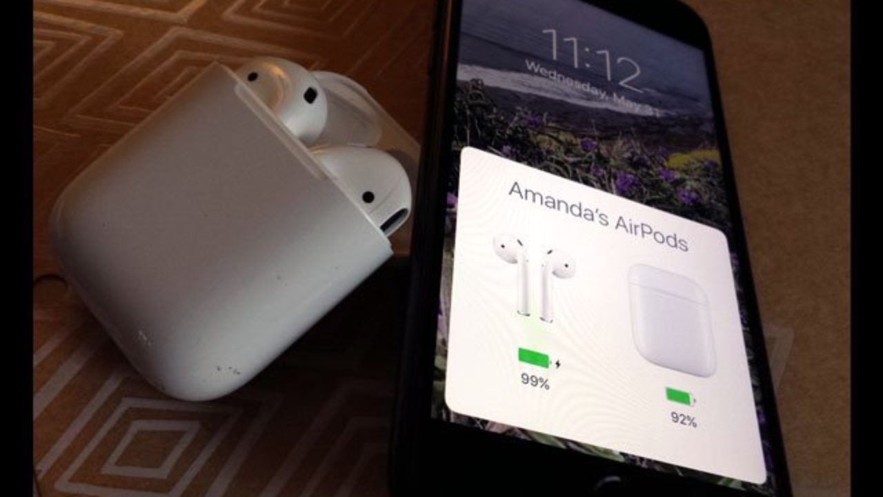 I Lost My Airpods How To Find Your Lost Airpods Or Airpod Case Appletoolbox