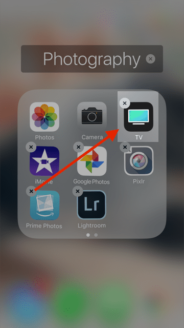 Video Problems using new TV App on iPhone,How-To