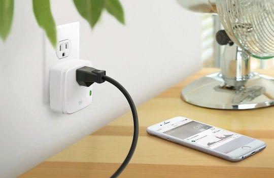 Apple HomeKit Gift Elgato