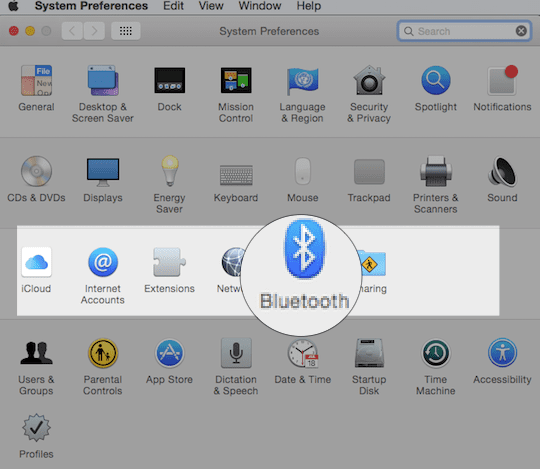 Remove Old Bluetooth devices from Macbook, How-To