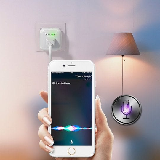 Apple HomeKit Accessory