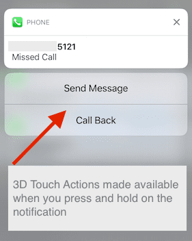 How to Setup and Use Notification on iPhone