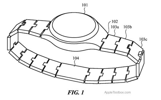 Apple Watch Modules