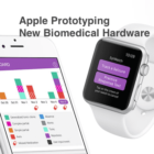 Apple Working on BioMedical Hardware Prototypes