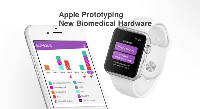 Apple and Biomedical device