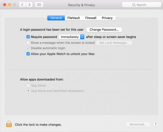 Your Mac was unable to communicate with your Apple Watch Error Message, How-To Fix
