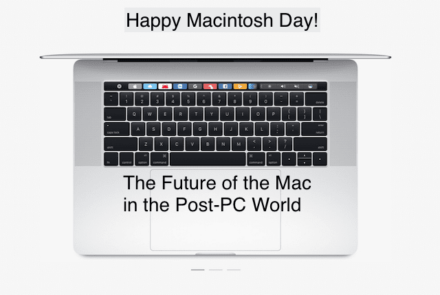 Future of Mac