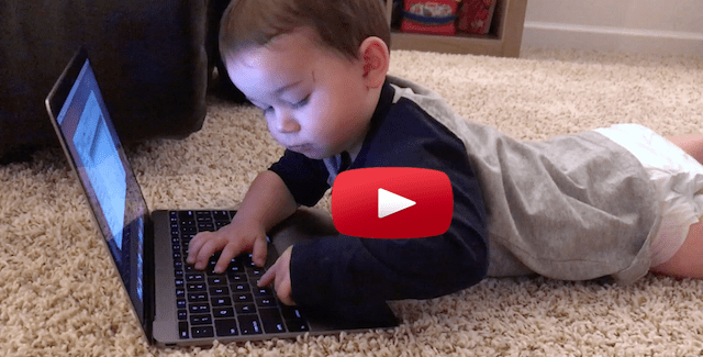 Parenting tips for Apple Products