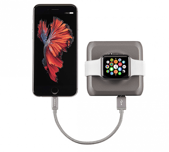 Apple Watch Portable Battery Charger
