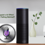 Is Apple's Artificial Intelligence Effort Siri-ously Falling Behind?