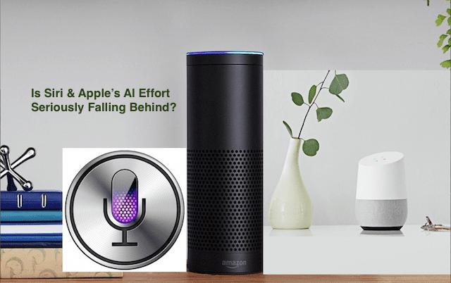 Apple AI and Siri