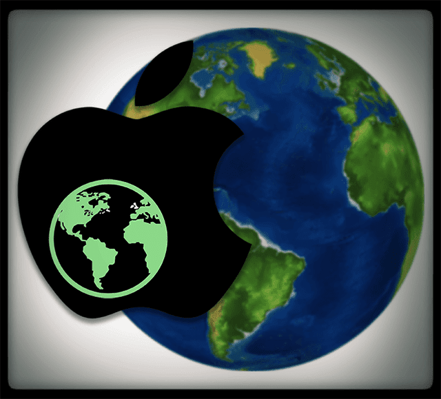 How Apple Is Positively Impacting The Developing World