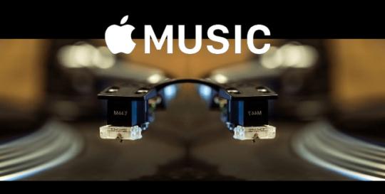 Apple Music shortcuts