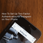How to Setup Instagram's Two-Factor Authentication on Your iPhone